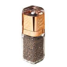 Handpfeffermühle Würze Küche Grinder Salz und Pfeffermühle Würzen Fräsmaschine Küche Werkzeuge