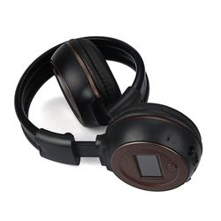 EC2 HIPERDEAL Fashion Bluetooth Headset  3.0 Stereo Bluetooth Wireless Headset/Headphones With Call Microphone Jul3