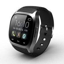 10 Stücke Original M26 Smart Uhr Sport Bluetooth Smartwatch Wasserdichte MTK Sync Schrittzähler Armbanduhr Für Android Und IOS Telefon