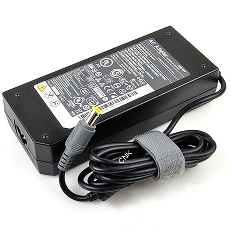 New Genuine Power AC Adapter With Cord For Lenovo ThinkPad 135 20V 6.75A 45N0055