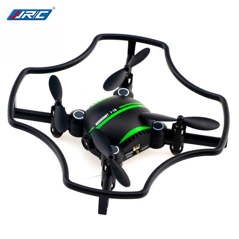 JJR C F 19W 480P Pixel Bare Quadcopter High definition Remote Control Aircraft RC Drone With