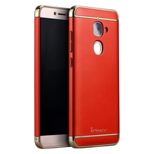 Free tempered glass! Luxury brand ipaky cover case for letv le 2 cases and covers le2 back cover original design