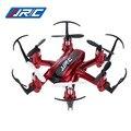 H20 Mini Drone JJRC 2.4G 4CH 6 Eixos Giroscópio RC Headless Modo helicóptero RTF Quadcopter Brinquedos de Controle Remoto Moda Hexacopter zangão