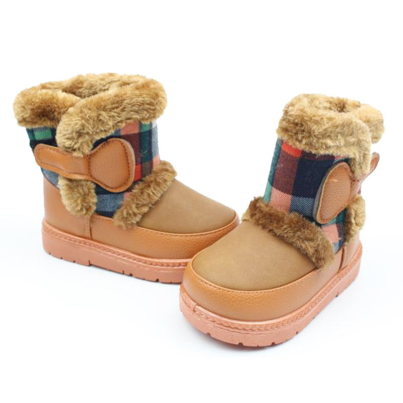 Popular Snow Boots Kids-Buy Cheap Snow Boots Kids lots from China ...