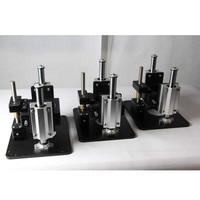 Фрезерный стол Лифт флип чип гравировальный станок флип чип Деревообработка фрезерные DIY Инструменты