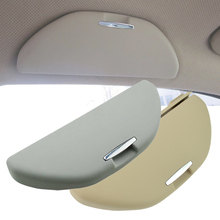 For 1999-2004 VW Golf / Jetta / Bora Mk4 GTi R32 Polo 9N / 9N3 Roof Mount Sunglasses Holder Glasses Case 1J0 857 465