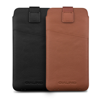 QIALINO For Iphone X Iphone X Case 5 8 Inch Wallet Pouch For Iphone 10 Cover