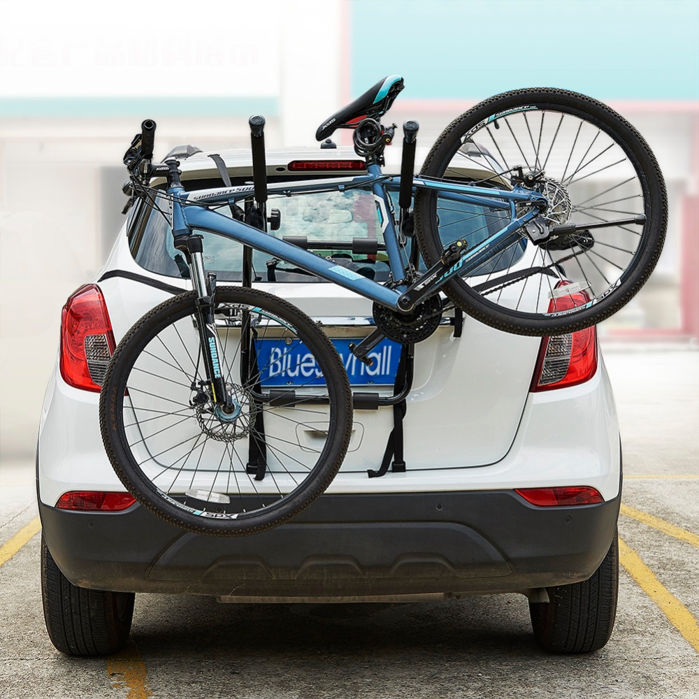 sentinel trunk product saris rack car bike
