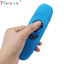 Mini Wireless Remote Control Air Mouse Mice For Andriod TV Box RD