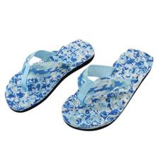 2016 New Arrivsl Couple New Summer Flip Flops Men And Women Fashionable Flip Sandals Unisex Beach Slippers Dec2