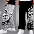 New HIP HOP Sweat Pant Mens Cotton Pants Trousers Casual Vestido Men Pants
