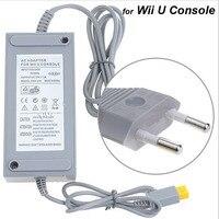 US/EU Plug 100-240 V 15 V 5A Casa Della Parete Alimentazione AC Cavo Adattatore del caricatore per Nintendo Wii U WiiU Console di Gioco Host