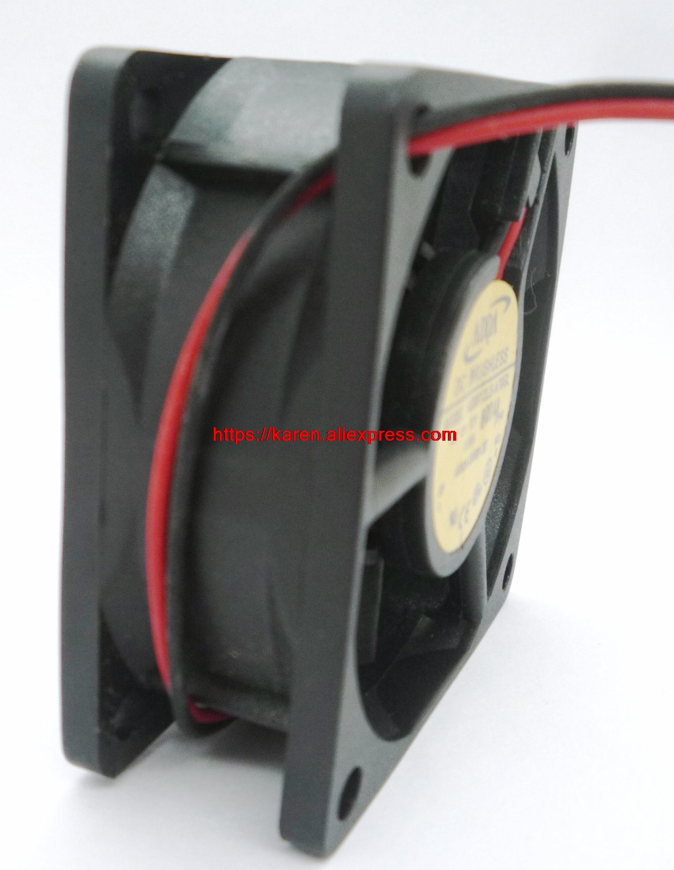 Fans & Cooling Computer & Office Adda 6025 12v Ad0612ls-a70gl Ad0612lx-a70gl Hdf6025l-12hb-50a 0.14a Dfb602512h 1.3w Cf-12625b F-625l12f Mmf-06b12dm Cooling Fan Sophisticated Technologies
