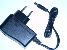 Free shopping 8.4 V 1 A 18650 lithium polymer battery charger DC:5.5*2.1mm EURO / US regulatory plug(China)