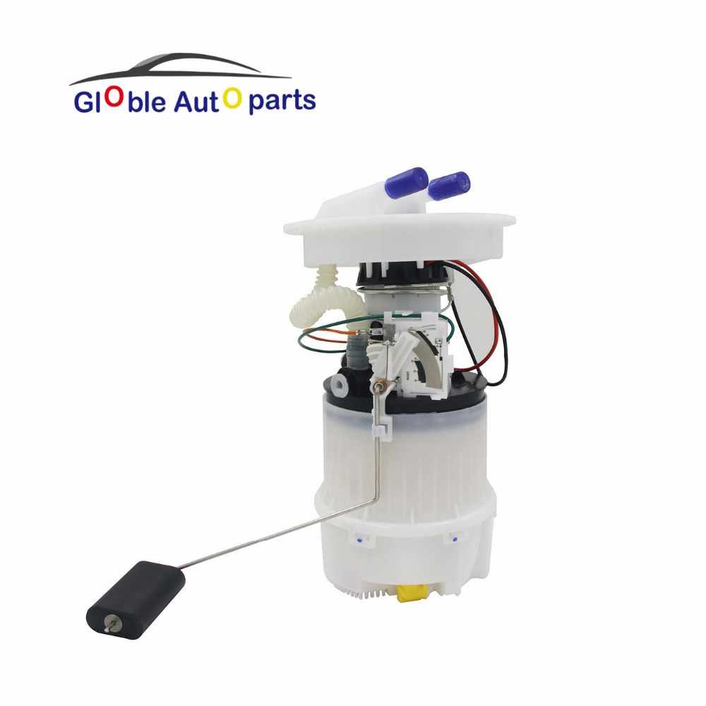 Fuel Pump Assembly For Ford C-Max Focus C-Max Focus II For Mazda 3 0986580951 Z605-13-35XG Y-177 колодки тормозные зад ford focus c max mazda 3 volvo s40 v40
