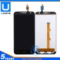 Assembléia completo para alcatel idol 2 mini ot6016 6016 60166016d 6016a 6016e 6016x screen display lcd e digitador painel