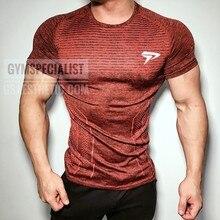 Short Sleeve 3D T Shirt Men T-S