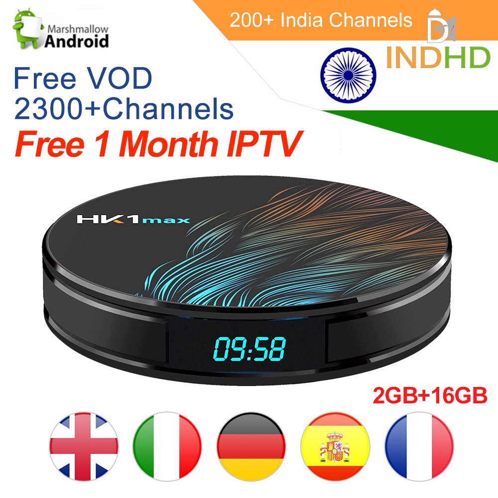 Cheap for all in-house products android tv box for india in FULL HOME