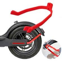 ЗАДНИЙ КРОНШТЕЙН БРЫЗГОВИКА жесткая опора для электрического скутера Xiaomi Mijia M365/M365 Pro Аксессуары для скутера