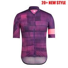 RCC 2019 new style men short sleeve cycling jersey bike bicicleta triathlon team mtb shirt maillot ciclismo custom clothes