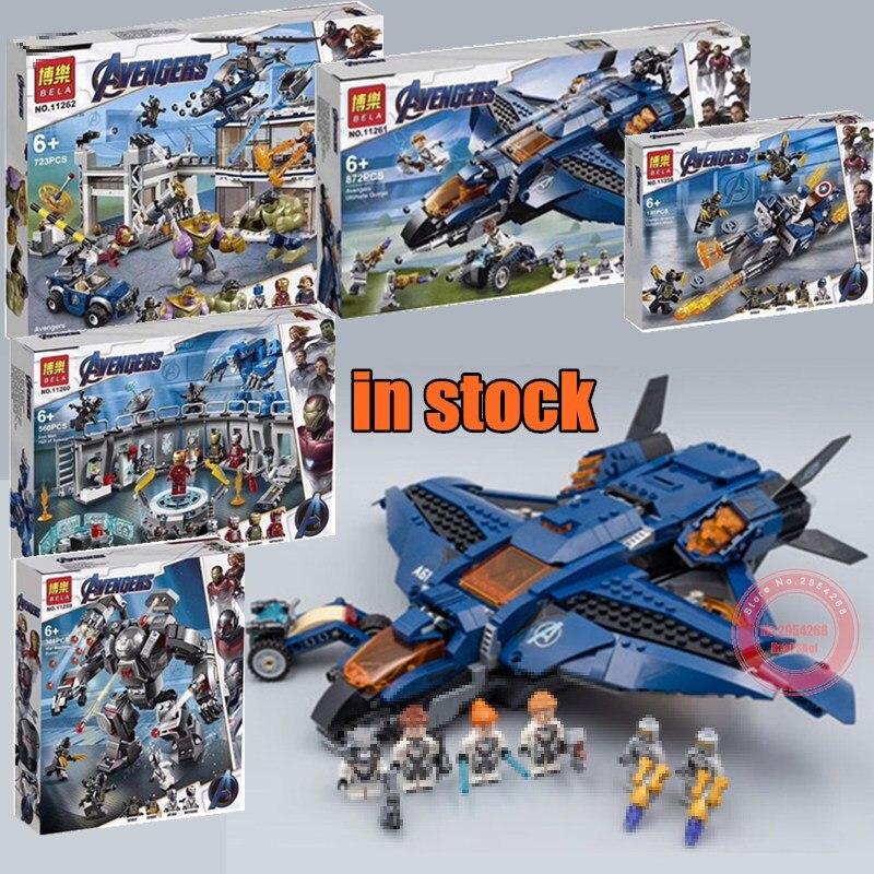 Lego Marvel Superheroes 2 Vehicles Alifromchina
