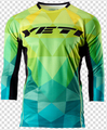 16 color YETI Downhill Cycling Jerseys Custom Cycling DH Downhill MTB/BMX Jerseys 2016 new color Motorcycle Motocross Clothing