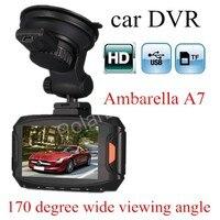 lower price Car Camera D90 Car DVR Recorder G sensor HD 2.7 LCD 170 Degree G90 Recording DVRs DashCam dash cam