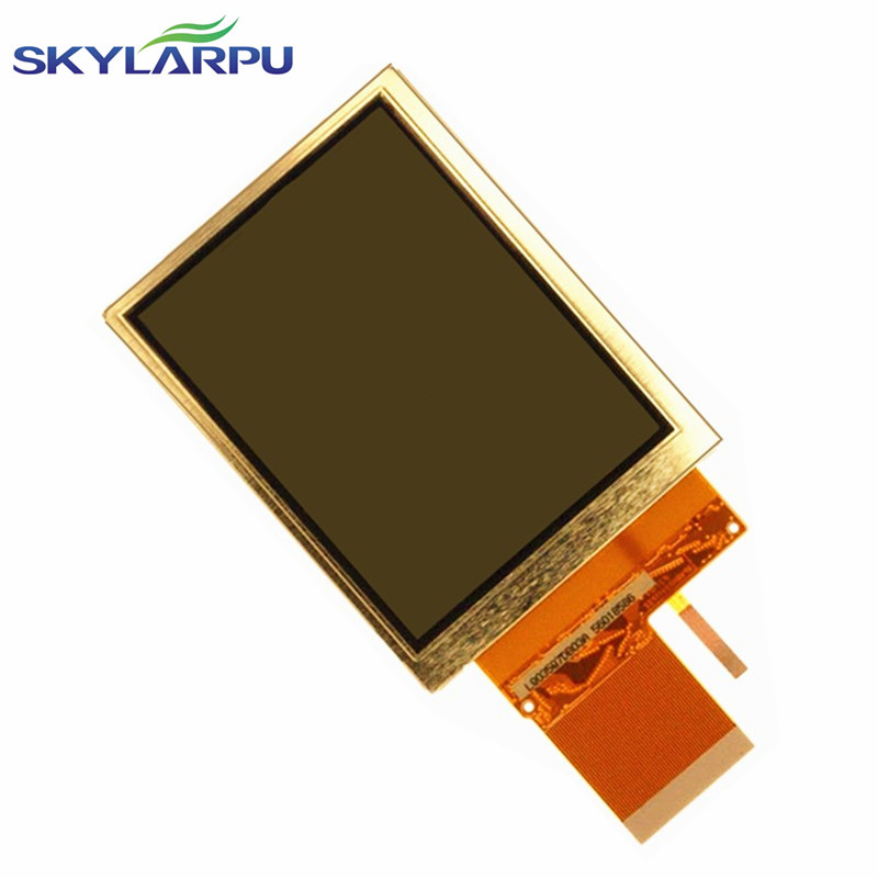 skylarpu 3.5 inch LCD Screen for Symbol PPT8846 PPT8800 PPT8810 PPT88XX LCD Display Screen panel Repair replacement lcd module with touch digitizer for motorola symbol ppt8800 ppt8846 handheld device lcd display screen panel scanner equipment