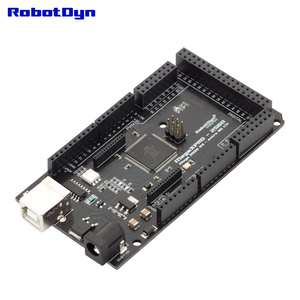Image 4 - Mega XPro 2560 R3  extra 86 I/O, CH340C/ATmega2560 16AU, RGB LED, 5V