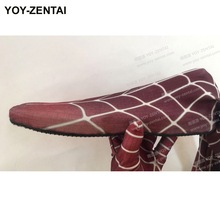 High Quality New Spiderman Soles