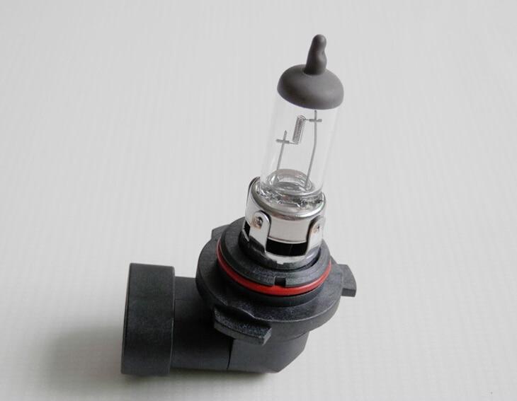 9006 XENON HALOGEN 4300K Amber-White 55W HOD LIGHT BULB Fog CAR HEADLIGHTS HEADLAM