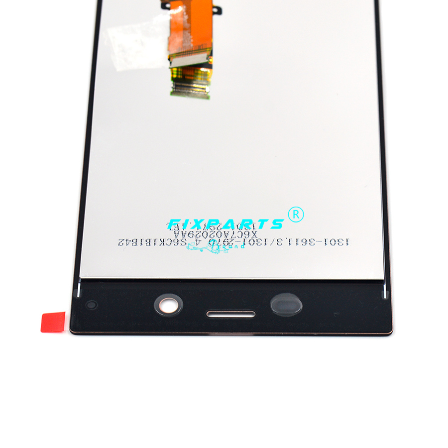 SONY Xperia XZ LCD Display Touch Screen Digitizer Assembly