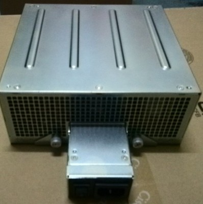 NEW CISC0 PWR-3900-AC 3925 3945 ac power Connctor Router power