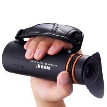 Big sale 8X42 HD Night Vision Handheld Monocular Lens Outdoor Camping Travel Clear Zoom Optical Telescope Lens for Smart Phones