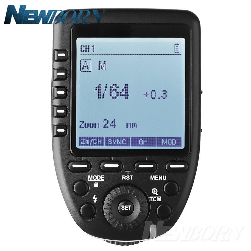 En Stock Godox TT685O 2.4G HSS TTL GN60 Flash Speedlite + xpro o Kit transmetteur de déclenchement pour Olympus Panasonic + cadeau-in Clignote from Electronique    3