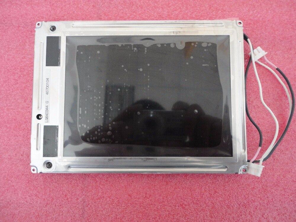 LQ64D344 G LCD PanelLQ64D344 G LCD Panel