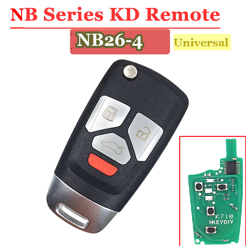 Universal Multi-função para KD900 URG200 Mestre remoto