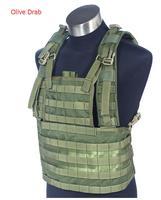 FLYYE Genuine Molle Combat Tactical Vest Flyye RRV Vest Military Tactical Vest FY VT C004