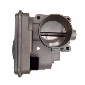 Image 4 - Throttle Body 4891735AC for Jeep Compass Patriot Dodge Avenger Caliber Journey Chrysler 200 4891735 4891735AA 04891735AC