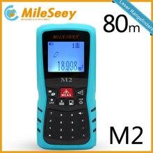 On sale 80m Laser Range Finder Tester M2 Optical Electronic Rangfinder Measurement Instruments Tools