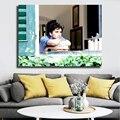Me chamar Pelo Seu Nome Timothee Chalamet Cartazes Imprime a Arte Da Parede Da Lona Pintura Decorativa Imagem Modern Home Decoração Arte
