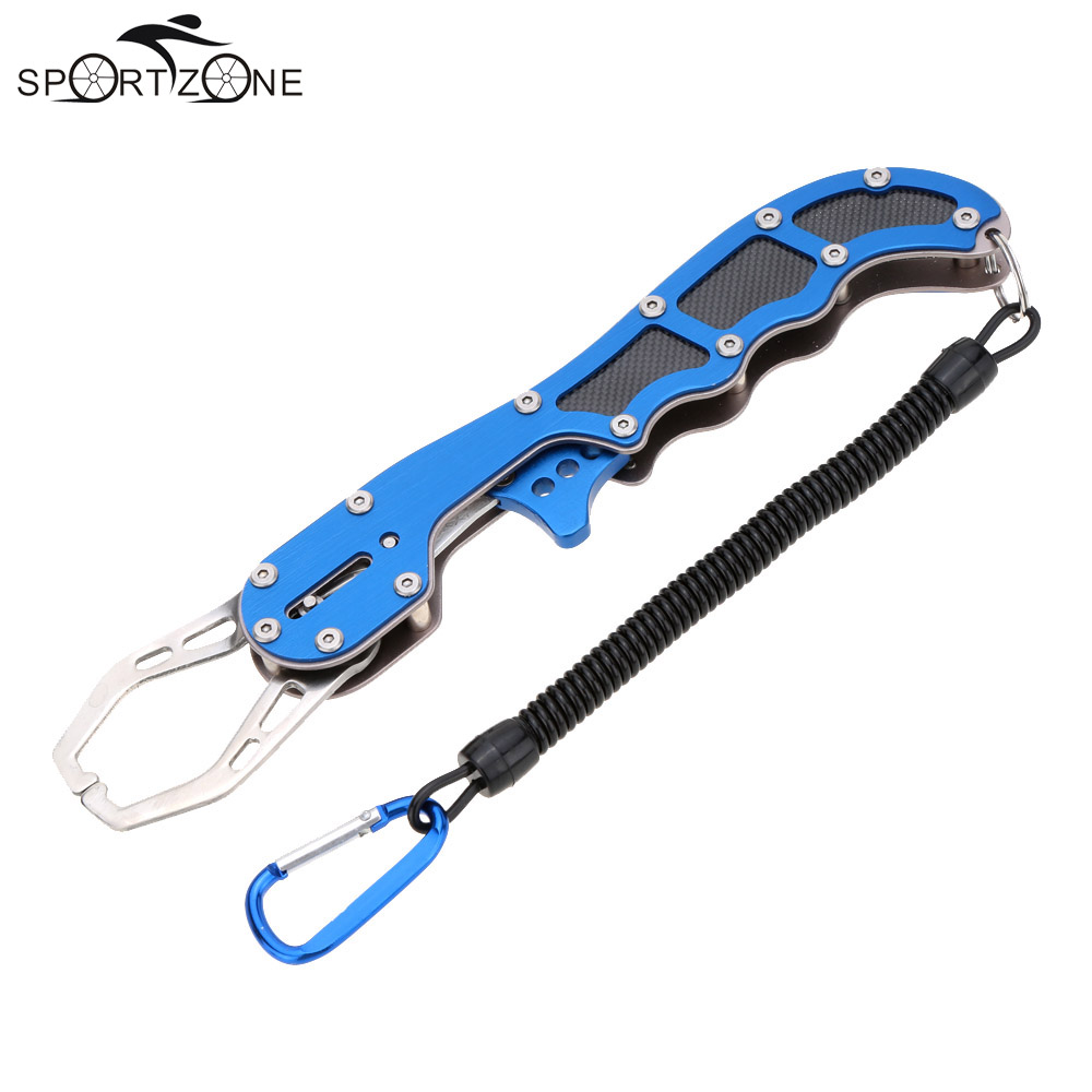 Buy 20kg weigh fishing grip portable fish for Best fish gripper