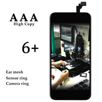 5 5 Inch 100 Guarantee Quality AAA LCD Screen For IPhone 6 Plus LCD Touch Display