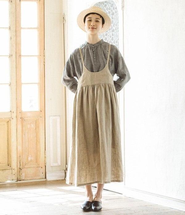 Lâche 1 Bref Automne Taille Chemises Linge 2 Plus Mori Japonais Ultra Femmes Style La Filles Printemps 3 De 7wtYqZxq