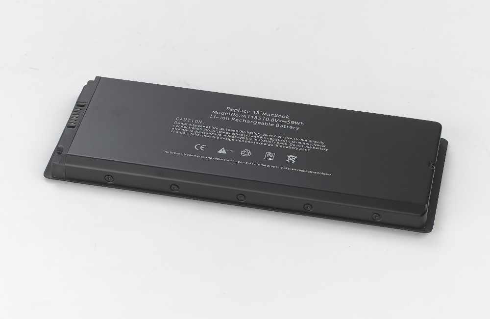 Pour Apple 5600mAh MacBook A1181 A1185 batterie d'ordinateur portable