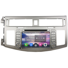 Android 6.0.1 Octa Core 4GB RAM 32GB ROM Car Radio Media Multimedia Player Screen GPS Navigation For Toyota Avalon 2005-2012