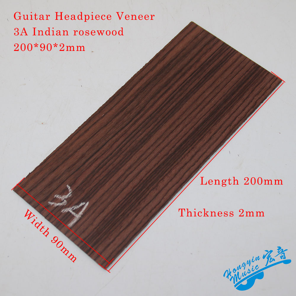 Sports & Entertainment Musical Instruments Tiger Pattern Acacia Wood For Acoustic Guitar Standard 650mm Chord Length Semi-finished Fingerboard Handmade 3a Grade Koa Wood Moderate Price