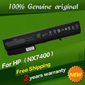 Free shipping Original laptop Battery For Hp Business Notebook nx9420 8510p 8510w 8710p 7400 8200 8400 8500 8700 8710w 9400