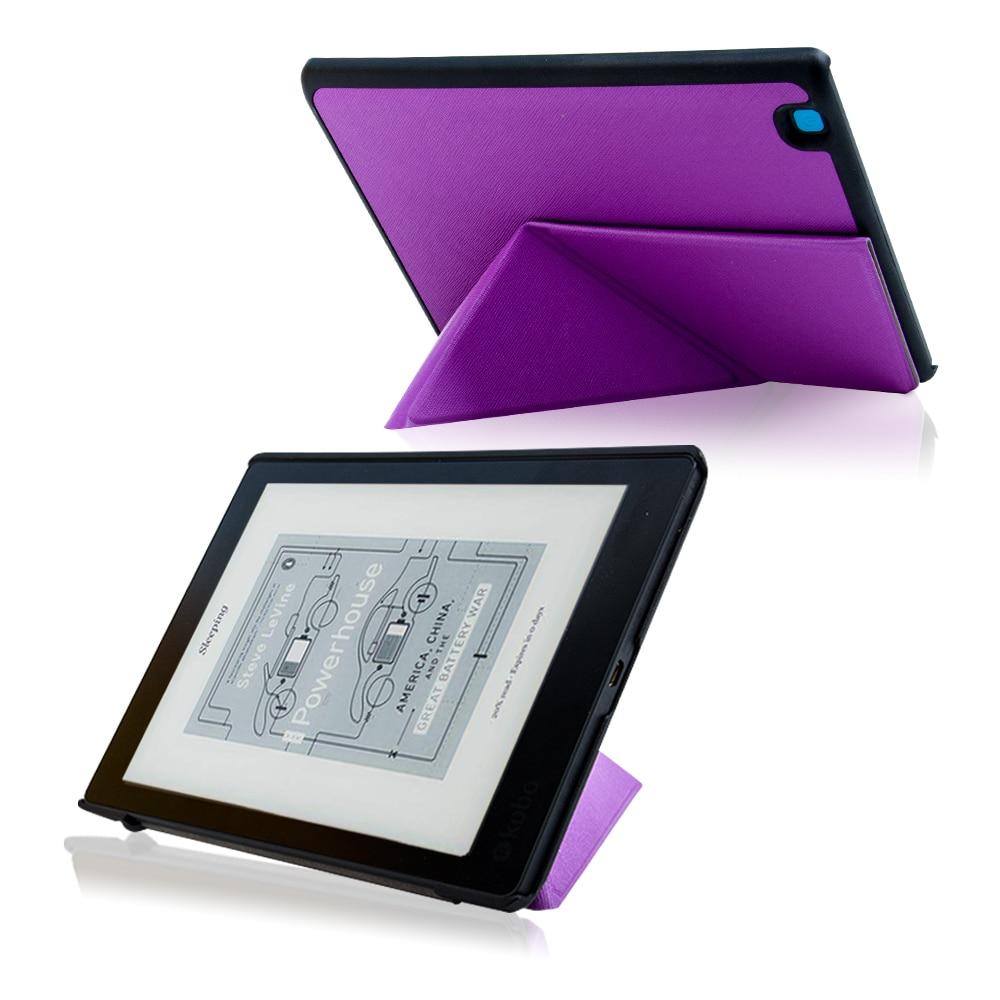 Funda protectora para Kobo Aura One 7.8 pulgadas Funda magnética de - Accesorios para tablets - foto 4