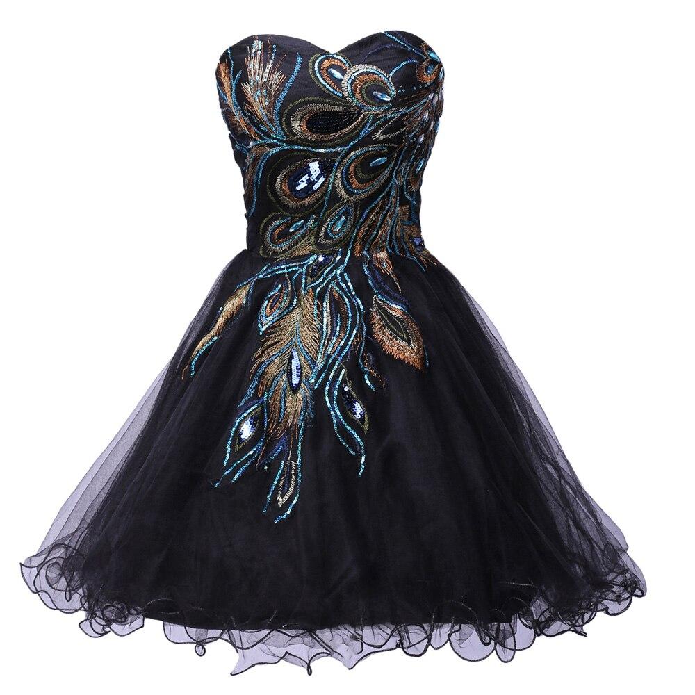 Коктейльное платье 2017 C4975